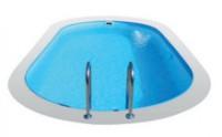 Уют - иконка «бассейн» в Вожеге
