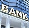 Банки в Вожеге