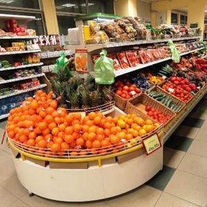 Супермаркеты Вожеги